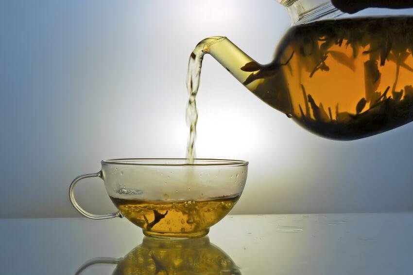 Монастырский чай от бесплодия помог тысячам женщин решить проблемы с зачатием
