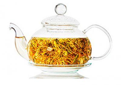 Монастырский чай отца Георгия при цистите Какой состав