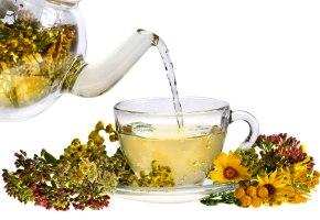Как приготовить монастырский чай в домашних условиях от простатита