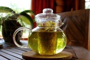 Монастырский чай от грибка ногтей состав в домашних условиях