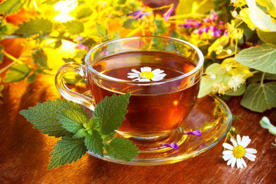 Монастырский чай от курения состав и пропорции трав