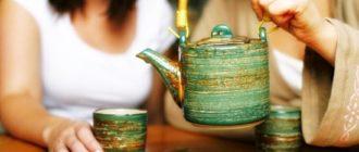 Монастырский чай его состав при гипертонии