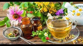Монастырский чай от грибка ногтей от Елены Малышевой