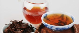 Монастырский чай от алкоголизма состав в домашних условиях