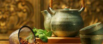 Монастырский чай для печени состав трав из 10 трав
