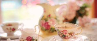 Что такое монастырский чай и какая от него польза