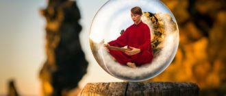 Трава лофант Тибетский время сбора