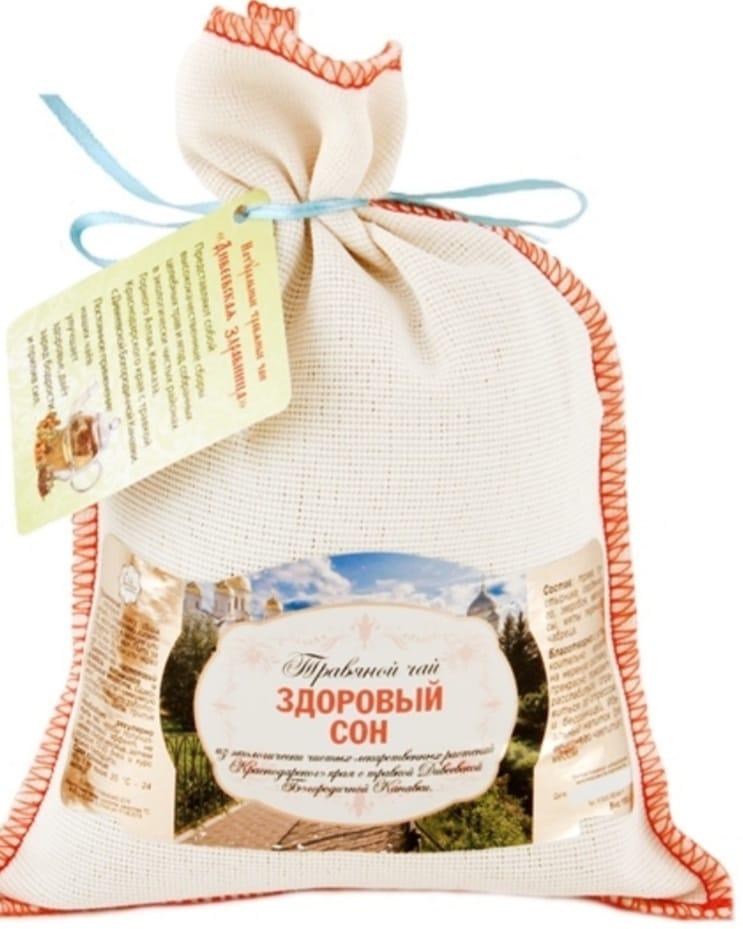 Чай в мешочке с травкой с Дивеевской Богородичной Канавки — настоящий кладезь ви...