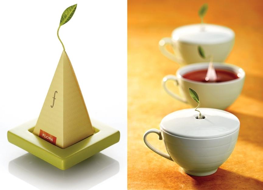 Банкротство - двигатель прогресса! ⠀ Чайные пакетики изобрел в 1904 г. Томас Сал...
